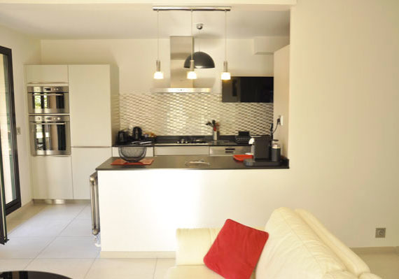 location appartement biarritz parc del carril